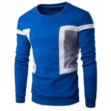 COLLEGE LONG SLEEVE TEE
