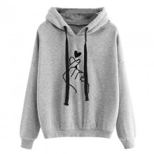 FASHION LONG CLUB HOODIE