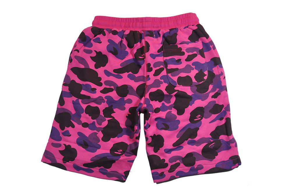 4FO CAMO SWEAT SHORTS